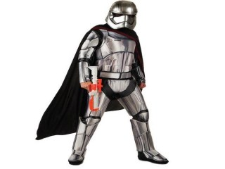Costume Captain Phasma