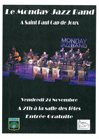 Le Monday Jazz Band