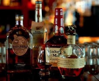 Nos Bourbons