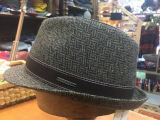 chapeau gris 21200