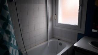 rénovation d'une salle de bain Aubigny (1)