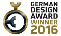 ALNO RECOMPENSE POUR SON DESIGN. PRIX INTERNATIONAL D'EXCELLENCE.