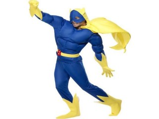 Costume de Banana-Man