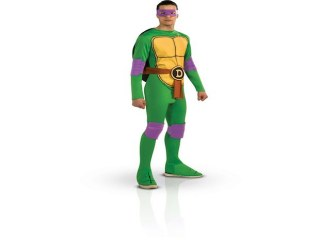 Costume licence Tortue Ninja Donatello