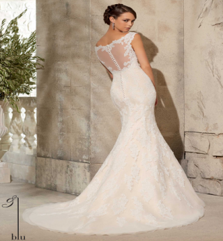 ROBES DE MARIÉE MORI LEE