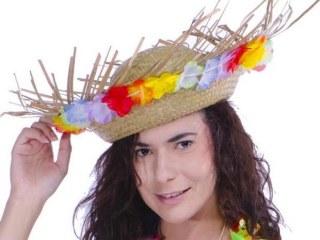 Chapeau de Paille Bora Bora