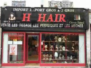 Salon St Denis