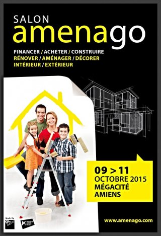 Salon Amenago Amiens