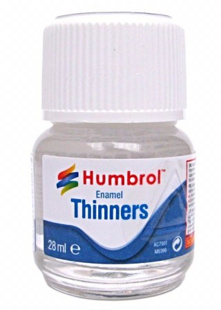 HUMBROL DILUANT 28ml