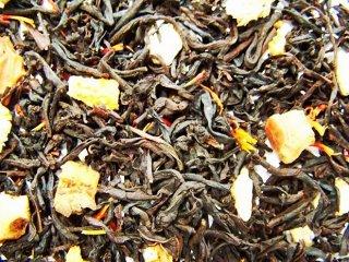 Thé à la mandarine de Séville