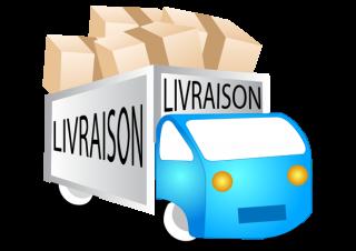 LIVRAISON