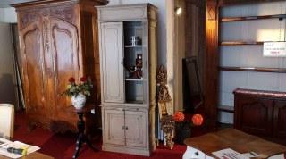 Meuble de Teinturier - Armoirette 4 portes