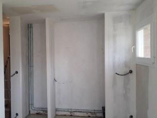 rénovation d'une maison avant la vente
