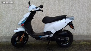 Scooter tgb 50 city 2t rs