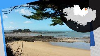 Lancieux, site Naturel entre terre et mer