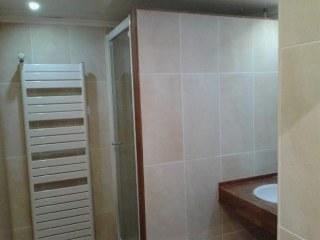 rénovation d'une salle de bain Liévin