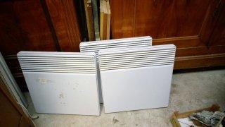 radiateurs électrique