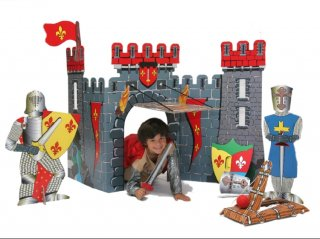 Mon vrai château fort