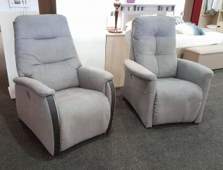 Fauteuil Relaxation Releveur Maestri