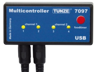 TUNZE Multicontroller 7097 USB
