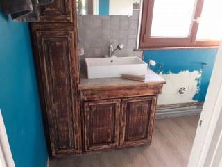 salle de bain Dainville