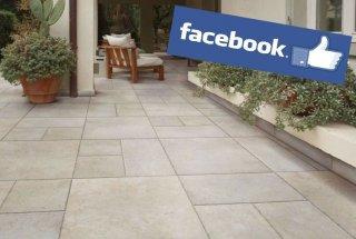 Carrelages 4000 est aussi sur Facebook!
