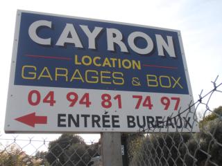 CAYRON