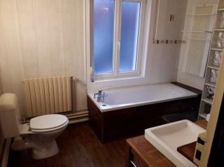rénovation d'une salle de bain Aubigny (2)