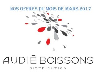 LES PROMOTIONS AUDIE MARS 2017