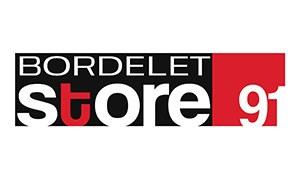 logo Bordelet Store 91