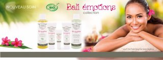 Bali Emotions