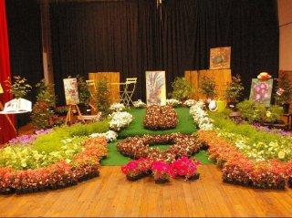 Fleurissement - Environnement