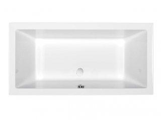 Baignoires acrylique INTRO 170x75 cm