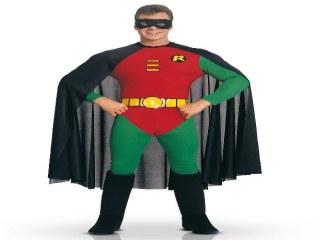Déguisement adulte Robin