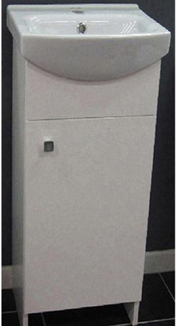 Meuble lave-mains série SATI