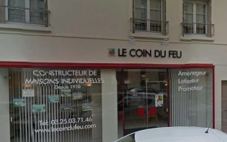 NOTRE AGENCE COMMERCIALE