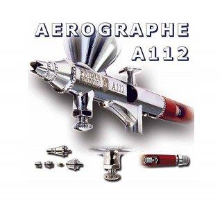 AEROGRAPHE A112