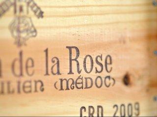 Nos Bordeaux
