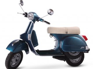 LML STAR AUTOMATIQUE 125 CC