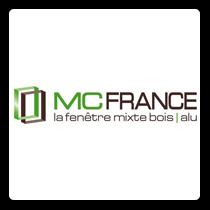 MC France la fenêtre métal bois alu