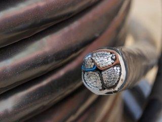 Nous achetons vos vieux câbles electriques