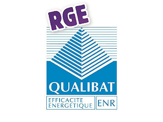 Certifiée RGE Qualibat
