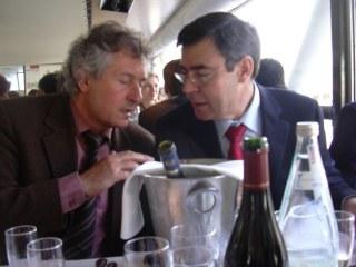 Jean Louis et Urbano