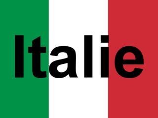 CE JEUDI, DEGUSTATION A L'ITALIENNE!
