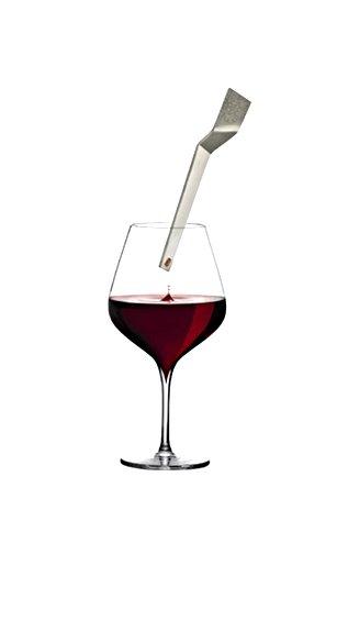 Clé du vin - Peugeot