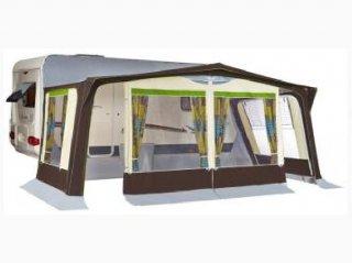 Touquet - Auvent caravane TRIGANO