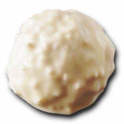 Rocher praliné blanc