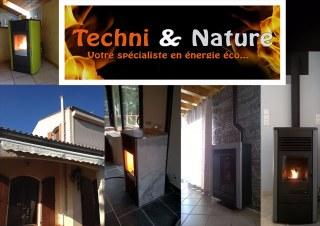 Nos réalisations techni-nature