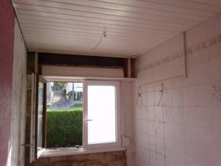 rénovation d'une salle de bain Tincques