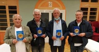 Champions de Bretagne de tarot